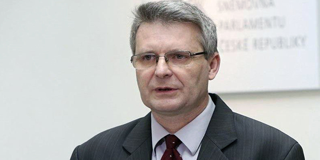 Grospic: Western coercive measures imposed on Syria a criminal act