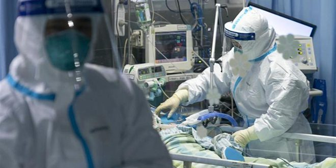 More than 41 million coronavirus infections worldwide, deaths exceed one million