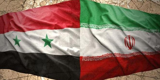 Syrian-Iranian Business Opportunities and Approaches Forum starts activities