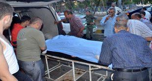 ataques contra Alepo