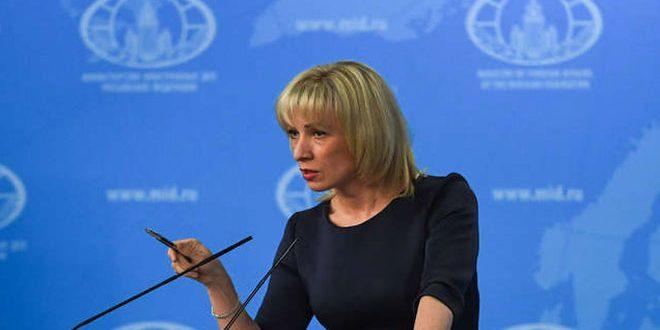 Rusia exige levantamiento inmediato de las medidas coercitivas aplicadas contra el pueblo sirio