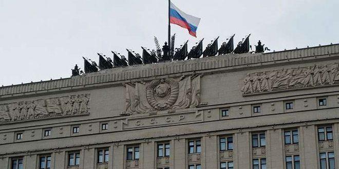 Rusia: Washington expresa su preocupación por los civiles sólo cuando los terroristas sufren derrotas