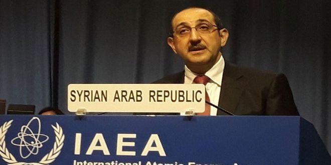 Sabbagh: arsenal nuclear de Israel representa una amenaza para todo el mundo