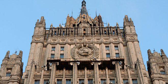 Moscú: el suministro del S-300 a Siria contribuirá a estabilizar la región