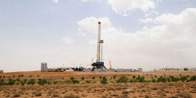 El yacimiento de gas Qara 4 inicia producción de Gas