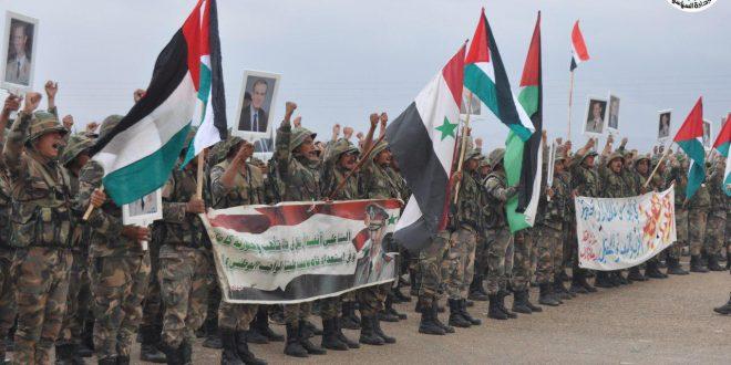 Fuerzas Armadas celebran el 49º aniversario del Movimiento de Rectificación