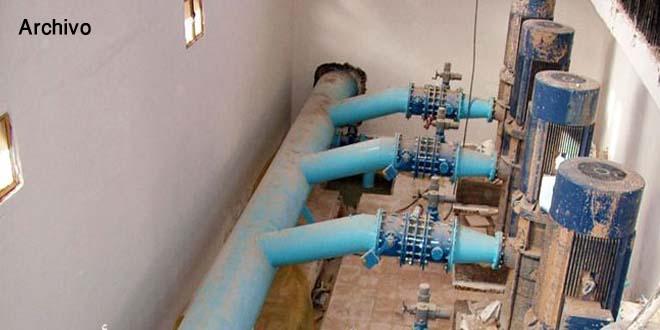Terroristas proturcos siguen cortando el agua potable a 600 mil habitantes en Hasakeh
