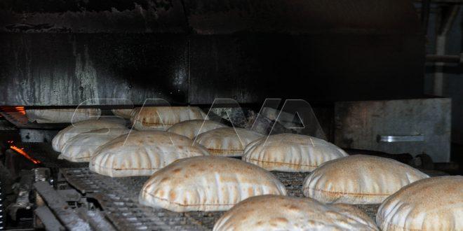 La milicia FDS impide entrega de la harina de pan a las panadería de Qamishli