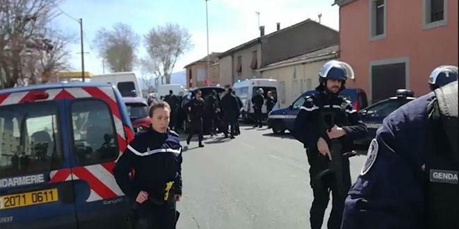 Ex líder del Daesh fue capturado en Francia