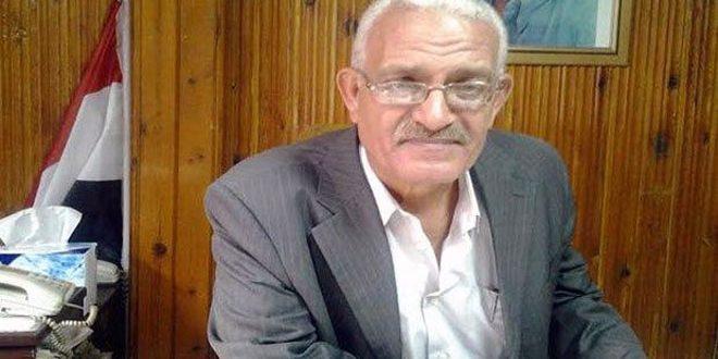 Partido egipcio exige acción a la comunidad internacional ante los crímenes del régimen turco en el norte de Siria