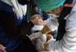Continúa campaña de vacunación en toda Siria