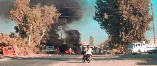 Nuevos ataques armados contra la milicia FDS en Deir Ezzor