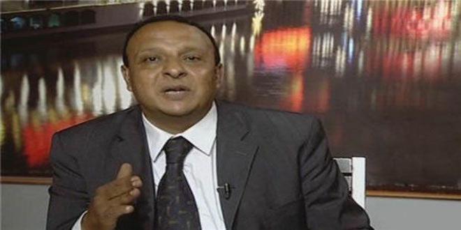 Político egipcio confirma estrecha relación entre los ocupantes estadounidenses, turcos e israelíes y los grupos terroristas