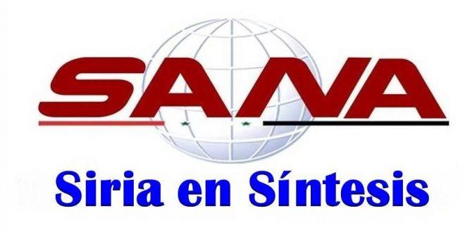 Titulares de la agencia SANA para este 1 de febrero del 2021