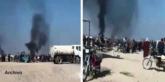 Mueren tres integrantes de la milicia FDS en ataques en Hasakeh y Deir Ezzor