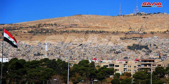 Colectividad siria en Chile exige a la UE levantamiento del bloqueo económico impuesto a su patria