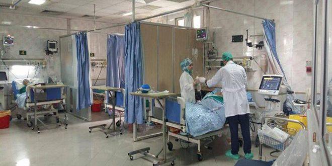 Siria confirmó 22 nuevos casos y un muerto por Covid-19