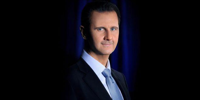 Presidente al-Assad decreta una subvención financiera para los heridos de guerra
