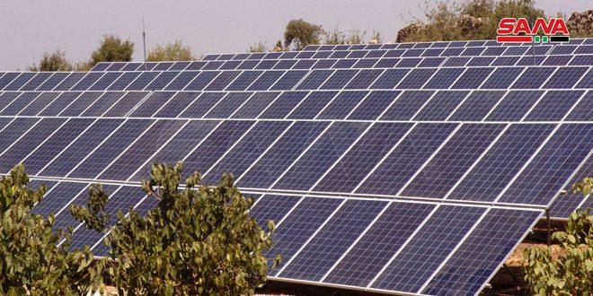 Presidente decreta creación de un fondo para apoyar energías renovables