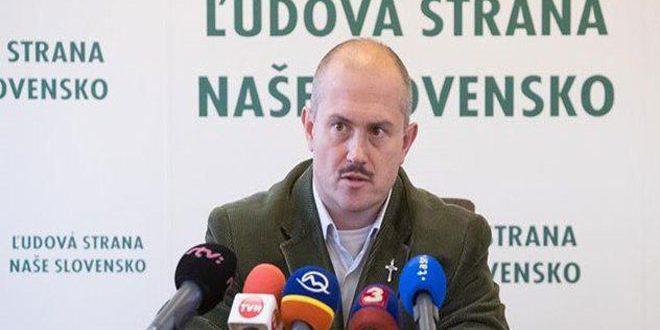 חבר פרלמנט סלובאקי .. הסנקציות האירופיות שהוטלו על סוריה גורמות סבל לסורים