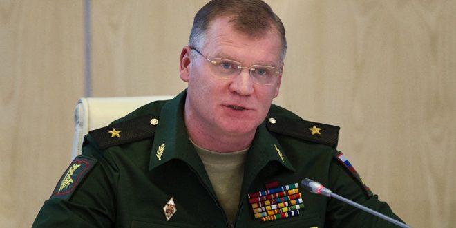 משרד ההגנה הרוסי הטיל על ישראל את מלוא האחראיות להתרסקות המטוס הרוסי בסוריה