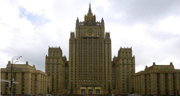 МИД РФ: Москва придерживается соглашения о прекращении боевых действий в Сирии,