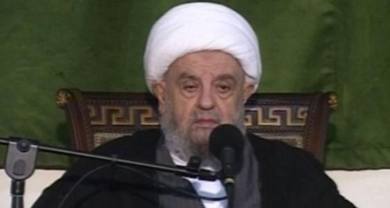 Кабалян призвал остановить террористическую войну в Сирии