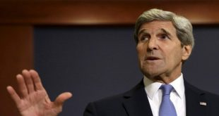 Керри: Целью переговоров в Лозанне была подготовка почвы для возобновления режима прекращения боевых действий в Алеппо