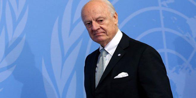Источник: Во встречах в Женеве по Сирии примут участие Россия, США и некоторые страны региона