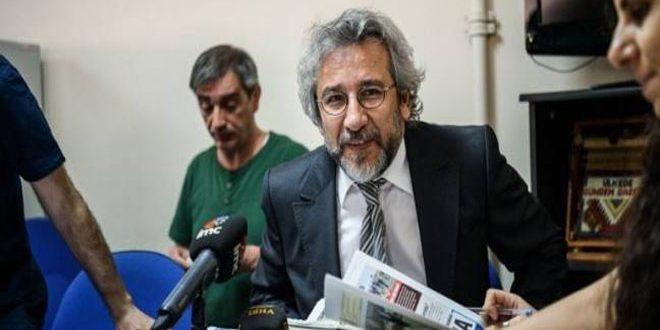 Власти Турции задержали главного редактора оппозиционной газеты «Cumhuriyet»