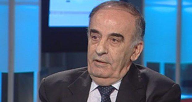 Кансу: Стойкость Сирии сорвала планы израильско-американской войны против неё
