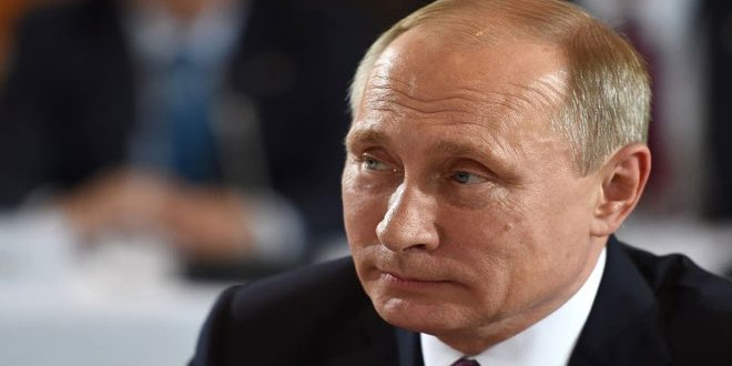 Путин: Москва готова продлить паузу в нанесении авиаударов пока не столкнется с активизацией бандформирований в Алеппо