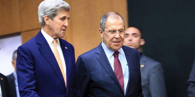 В Лозанне началась многосторонняя встреча глав МИД РФ, США и некоторых стран Ближнего Востока по урегулированию в Сирии