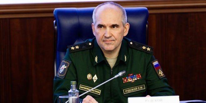 Минобороны РФ заявило о поставках боевикам в Сирии американских ракетных комплексов