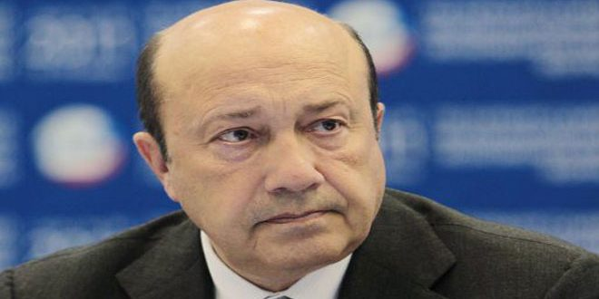 Иванов призвал США изменить свою политику по сирийскому вопросу