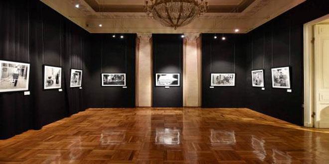 В Москве в Государственном музее искусства народов Востока открылась выставка сирийского фотографа