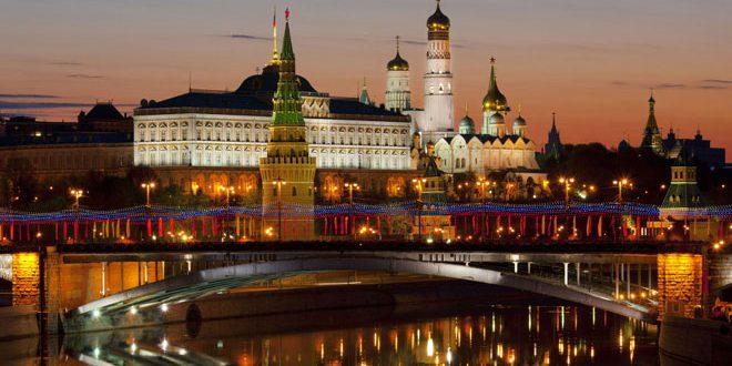 Кремль: Россия оставляет за собой право применить все силы для поддержки Сирии в борьбе с терроризмом