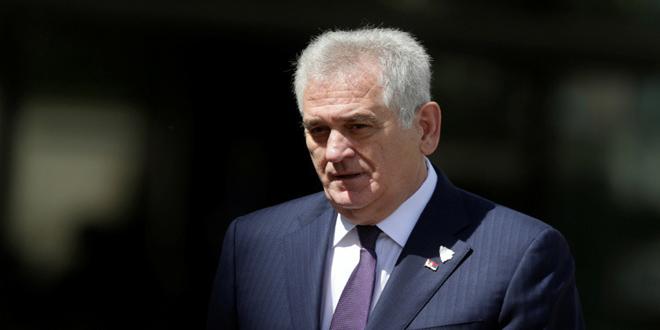 Президент Сербии: Только военная операция России по-настоящему противостоит терроризму в Сирии