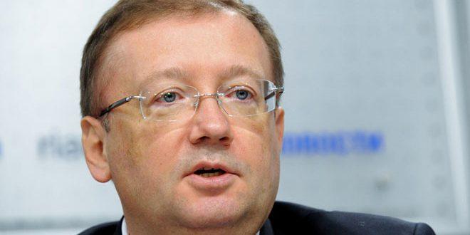 Посол РФ назвал «наглой ложью» обвинения Джонсона по Сирии