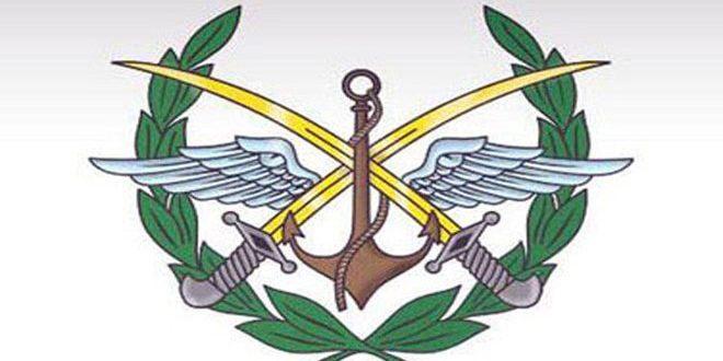 Верховное командование Армией и ВС САР: Турецкие самолеты, нарушившие воздушное пространство Сирии, будут сбиты