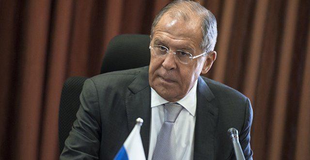 Лавров: РФ готова к сотрудничеству с США по Сирии во всех форматах
