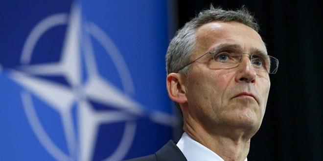 Столтенберг: НАТО не планирует своё военное присутствие в Сирии