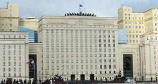 МО России: ВКС РФ и ВВС САР приостановили авиаудары в районе Алеппо