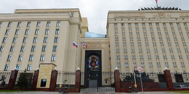 Минобороны РФ: Россия готова продолжать вводить гумпаузы в Алеппо при условии, что террористы не воспользуются этим