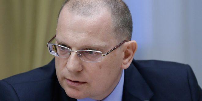 МИД России призвал расследовать удары коалиции по гражданским объектам в Сирии и Ираке