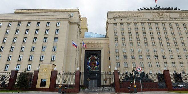 МО РФ: Россия совместно с властями Сирии готова возобновить гуманитарные паузы в городе Алеппо