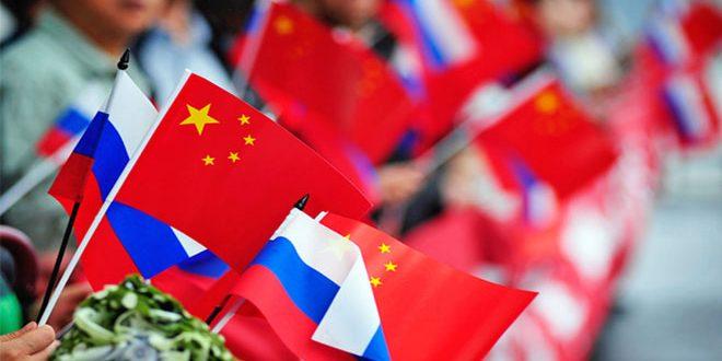 МИД КНР: Китай и РФ придерживаются сходных позиций по сирийскому вопросу
