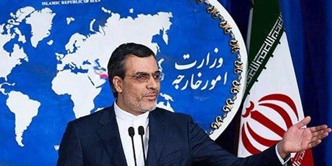 Ансари: На встрече в Лозанне обсудили возможность возобновления межсирийского диалога
