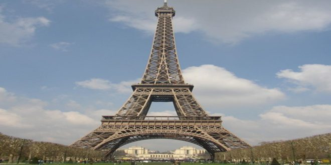 Французы вышли на протест против манипуляций и замалчивания в СМИ по Сирии