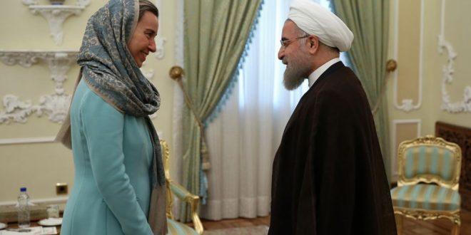 Роухани: Преступления террористов в Сирии и Ираке являются серьёзной угрозой миру